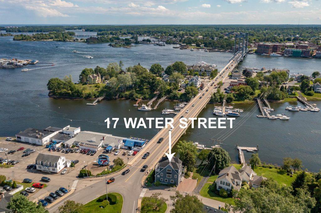 Kittery Waterfront Property
